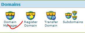 HM主机如何删除域名绑定