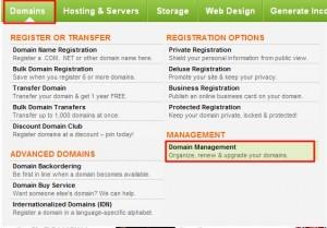 2012最新Godaddy域名转出教程