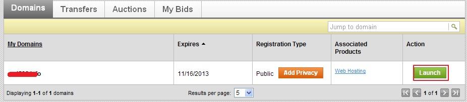 美国虚拟主机Godaddy域名解析2013最新图解