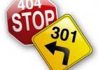 单页面.htaccess设置301重定向