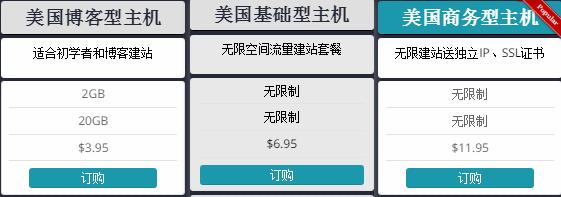 HostEase国外主机空间