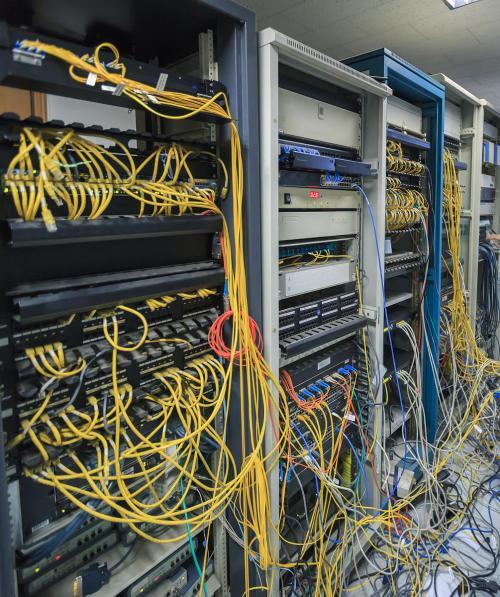 美国服务器网络线路